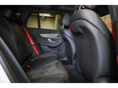 Mercedes Classe C 43 AMG /450 4-Matic - Full option - Pano - Dynamic - als NW!!! - <small></small> 34.990 € <small>TTC</small> - #15