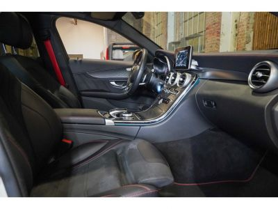Mercedes Classe C 43 AMG /450 4-Matic - Full option - Pano - Dynamic - als NW!!! - <small></small> 34.990 € <small>TTC</small> - #16