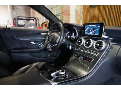 Mercedes Classe C 43 AMG /450 4-Matic - Full option - Pano - Dynamic - als NW!!! - <small></small> 34.990 € <small>TTC</small> - #17