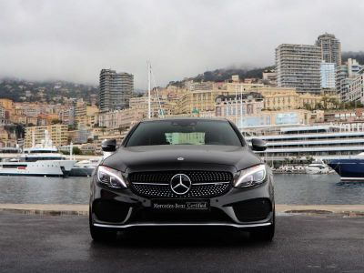 Mercedes Classe C 43 AMG 4Matic 9G-Tronic - <small></small> 63.800 € <small>TTC</small>