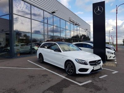 Mercedes Classe C 43 AMG 4Matic 9G-Tronic - <small></small> 54.900 € <small>TTC</small> - #1