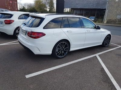 Mercedes Classe C 43 AMG 4Matic 9G-Tronic - <small></small> 54.900 € <small>TTC</small> - #2