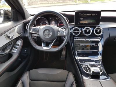 Mercedes Classe C 43 AMG 4Matic 9G-Tronic - <small></small> 54.900 € <small>TTC</small> - #4