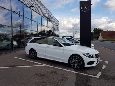 Mercedes Classe C 43 AMG 4Matic 9G-Tronic - <small></small> 54.900 € <small>TTC</small> - #11