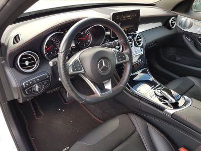 Mercedes Classe C 43 AMG 4Matic 9G-Tronic - <small></small> 54.900 € <small>TTC</small> - #13