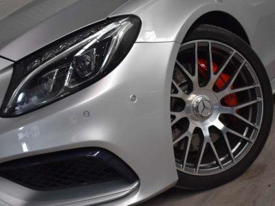 Mercedes Classe C 63 AMG - LICHTE VRACHT - BTW AFTREKBAAR - <small></small> 49.950 € <small>TTC</small> - #2