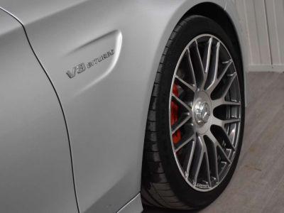 Mercedes Classe C 63 AMG - LICHTE VRACHT - BTW AFTREKBAAR - <small></small> 49.950 € <small>TTC</small> - #6
