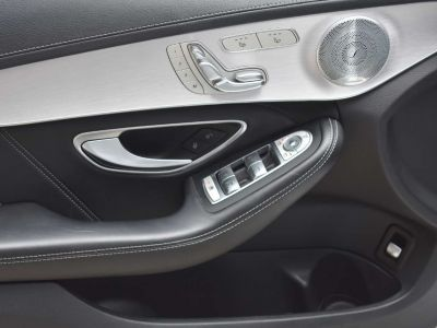 Mercedes Classe C 63 AMG - LICHTE VRACHT - BTW AFTREKBAAR - <small></small> 49.950 € <small>TTC</small> - #7