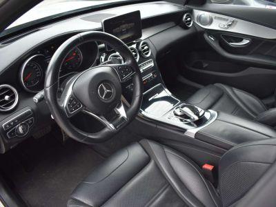 Mercedes Classe C 63 AMG - LICHTE VRACHT - BTW AFTREKBAAR - <small></small> 49.950 € <small>TTC</small> - #8