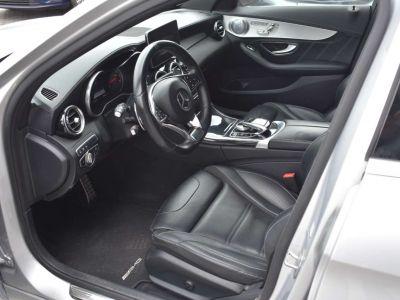 Mercedes Classe C 63 AMG - LICHTE VRACHT - BTW AFTREKBAAR - <small></small> 49.950 € <small>TTC</small> - #10