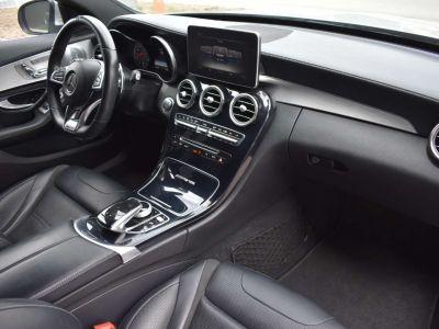 Mercedes Classe C 63 AMG - LICHTE VRACHT - BTW AFTREKBAAR - <small></small> 49.950 € <small>TTC</small> - #12
