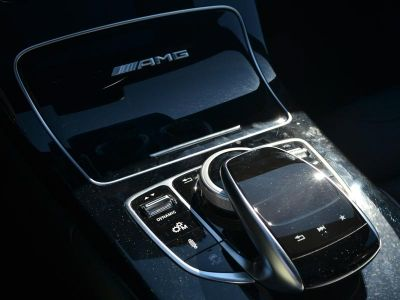 Mercedes Classe C 63 AMG S Speedshift MCT AMG - <small></small> 77.000 € <small>TTC</small>