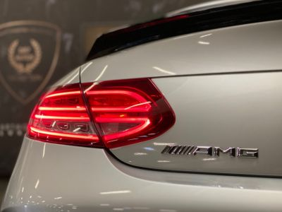 Mercedes Classe C 63 S Mercedes-AMG Speedshift - <small></small> 69.780 € <small>TTC</small>