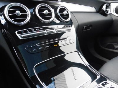 Mercedes Classe C Break 220 d Sportline 7G-Tronic Plus - <small></small> 29.900 € <small>TTC</small>