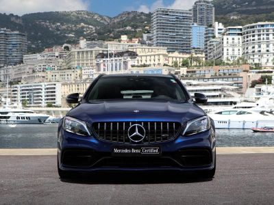 Mercedes Classe C Break 63 AMG S 510ch Speedshift MCT AMG - <small></small> 86.000 € <small>TTC</small> - #2