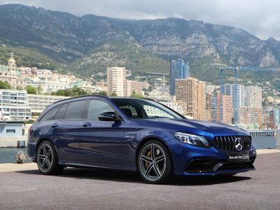 Mercedes Classe C Break 63 AMG S 510ch Speedshift MCT AMG - <small></small> 86.000 € <small>TTC</small> - #3