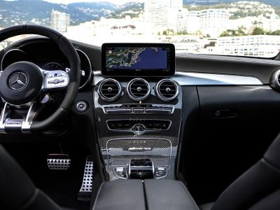 Mercedes Classe C Break 63 AMG S 510ch Speedshift MCT AMG - <small></small> 86.000 € <small>TTC</small> - #4