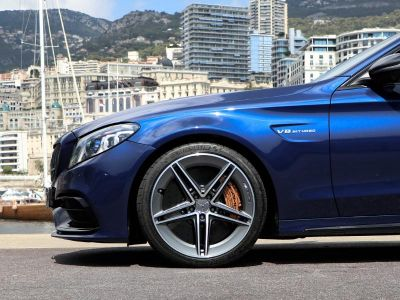 Mercedes Classe C Break 63 AMG S 510ch Speedshift MCT AMG - <small></small> 86.000 € <small>TTC</small> - #7