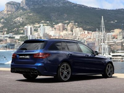 Mercedes Classe C Break 63 AMG S 510ch Speedshift MCT AMG - <small></small> 86.000 € <small>TTC</small> - #11