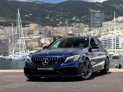 Mercedes Classe C Break 63 AMG S 510ch Speedshift MCT AMG - <small></small> 86.000 € <small>TTC</small> - #12