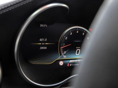 Mercedes Classe C Break 63 AMG S 510ch Speedshift MCT AMG - <small></small> 86.000 € <small>TTC</small> - #13