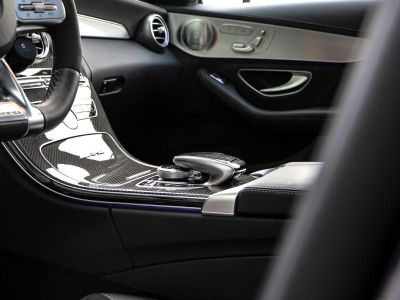 Mercedes Classe C Break 63 AMG S 510ch Speedshift MCT AMG - <small></small> 86.000 € <small>TTC</small> - #16