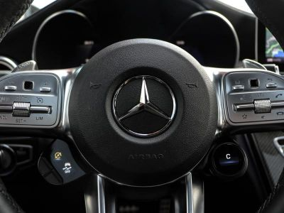 Mercedes Classe C Break 63 AMG S 510ch Speedshift MCT AMG - <small></small> 86.000 € <small>TTC</small> - #19