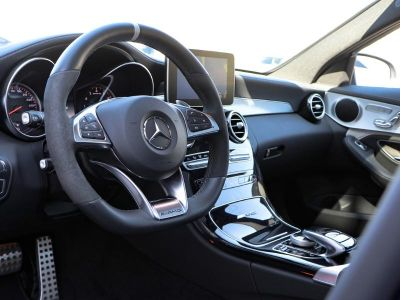 Mercedes Classe C Break 63 AMG S Speedshift MCT AMG - <small></small> 72.500 € <small>TTC</small>