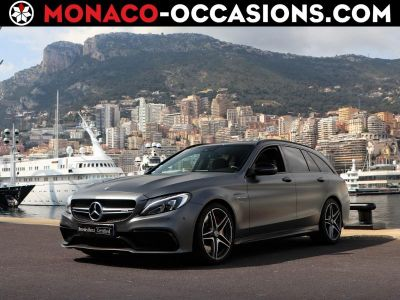 Mercedes Classe C Break 63 AMG S Speedshift MCT AMG - <small></small> 62.000 € <small>TTC</small> - #1