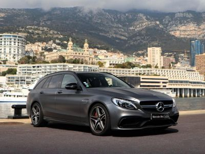 Mercedes Classe C Break 63 AMG S Speedshift MCT AMG - <small></small> 62.000 € <small>TTC</small> - #3