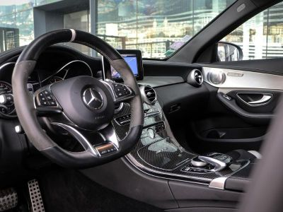 Mercedes Classe C Break 63 AMG S Speedshift MCT AMG - <small></small> 62.000 € <small>TTC</small> - #4