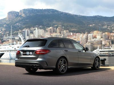 Mercedes Classe C Break 63 AMG S Speedshift MCT AMG - <small></small> 62.000 € <small>TTC</small> - #11
