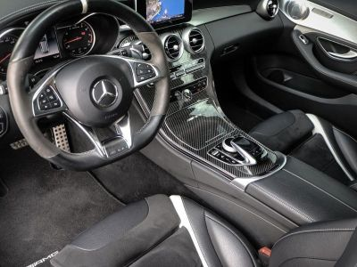 Mercedes Classe C Break 63 AMG S Speedshift MCT AMG - <small></small> 62.000 € <small>TTC</small> - #13