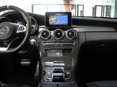 Mercedes Classe C Break 63 AMG S Speedshift MCT AMG - <small></small> 62.000 € <small>TTC</small> - #14