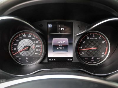Mercedes Classe C Break 63 AMG S Speedshift MCT AMG - <small></small> 62.000 € <small>TTC</small> - #15