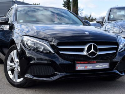 Mercedes Classe C BREAK (S205) 220 D BUSINESS EXECUTIVE 9G-TRONIC - <small></small> 18.900 € <small>TTC</small> - #1