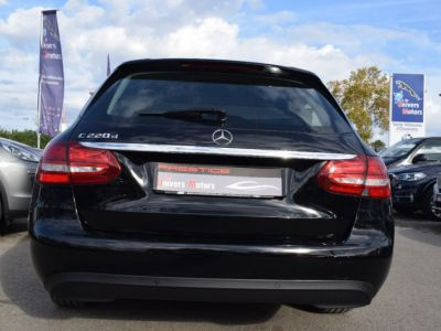 Mercedes Classe C BREAK (S205) 220 D BUSINESS EXECUTIVE 9G-TRONIC - <small></small> 18.900 € <small>TTC</small> - #2