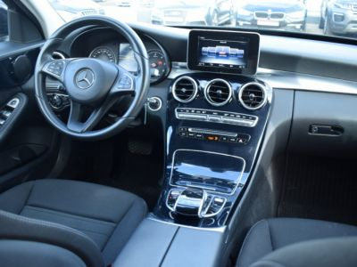 Mercedes Classe C BREAK (S205) 220 D BUSINESS EXECUTIVE 9G-TRONIC - <small></small> 18.900 € <small>TTC</small> - #3