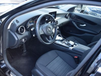 Mercedes Classe C BREAK (S205) 220 D BUSINESS EXECUTIVE 9G-TRONIC - <small></small> 18.900 € <small>TTC</small> - #6