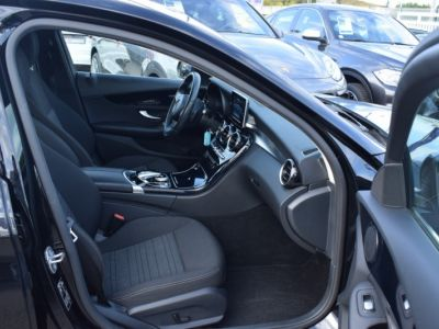 Mercedes Classe C BREAK (S205) 220 D BUSINESS EXECUTIVE 9G-TRONIC - <small></small> 18.900 € <small>TTC</small> - #9
