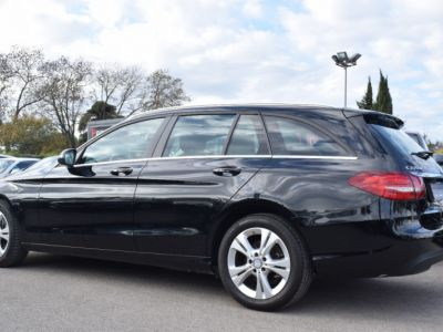Mercedes Classe C BREAK (S205) 220 D BUSINESS EXECUTIVE 9G-TRONIC - <small></small> 18.900 € <small>TTC</small> - #11
