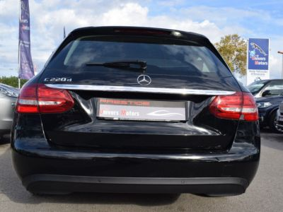 Mercedes Classe C BREAK (S205) 220 D BUSINESS EXECUTIVE 9G-TRONIC - <small></small> 18.900 € <small>TTC</small> - #12