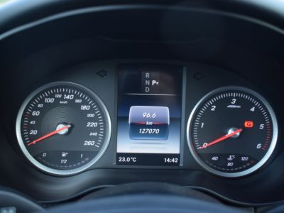 Mercedes Classe C BREAK (S205) 220 D BUSINESS EXECUTIVE 9G-TRONIC - <small></small> 18.900 € <small>TTC</small> - #16