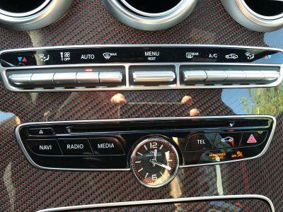 Mercedes Classe C C 63 AMG S 510cv - <small></small> 57.900 € <small>TTC</small>