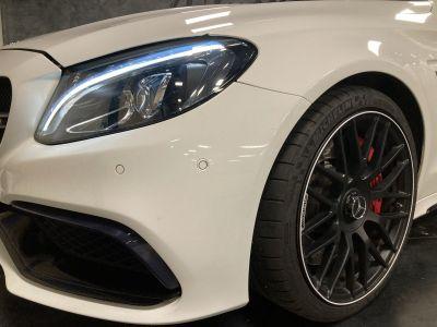 Mercedes Classe C C 63 S AMG  - <small></small> 54.990 € <small>TTC</small>