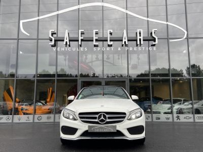 Mercedes Classe C C220 7G-Tronic + Fascination AMG - <small></small> 25.490 € <small>TTC</small>