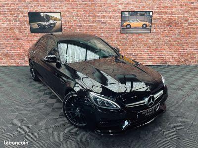 Mercedes Classe C C63 AMG 4.0 V8 biturbo 476 CV W205 ( 63 ) - <small></small> 53.990 € <small>TTC</small> - #1
