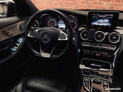 Mercedes Classe C C63 AMG 4.0 V8 biturbo 476 CV W205 ( 63 ) - <small></small> 53.990 € <small>TTC</small> - #4