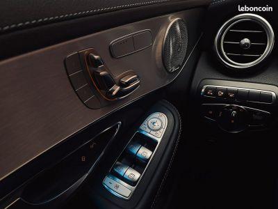 Mercedes Classe C C63 AMG 4.0 V8 biturbo 476 CV W205 ( 63 ) - <small></small> 53.990 € <small>TTC</small> - #5