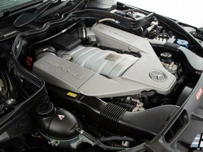Mercedes Classe C C63 AMG BREAK - <small></small> 32.000 € <small>TTC</small>